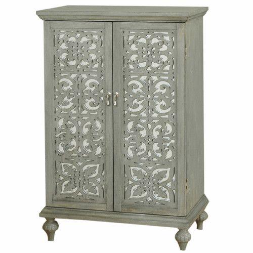 Found It At Joss U0026 Main   Gosling Mirrored Wine Storage Cabinet