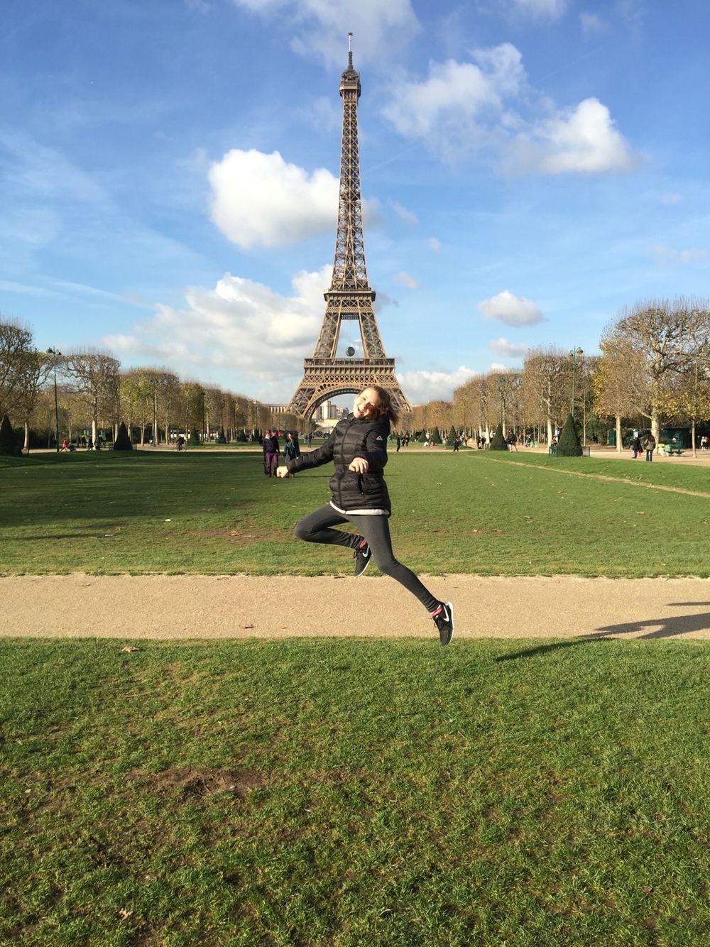 Prancing In Paris Makin Memories Memories Paris
