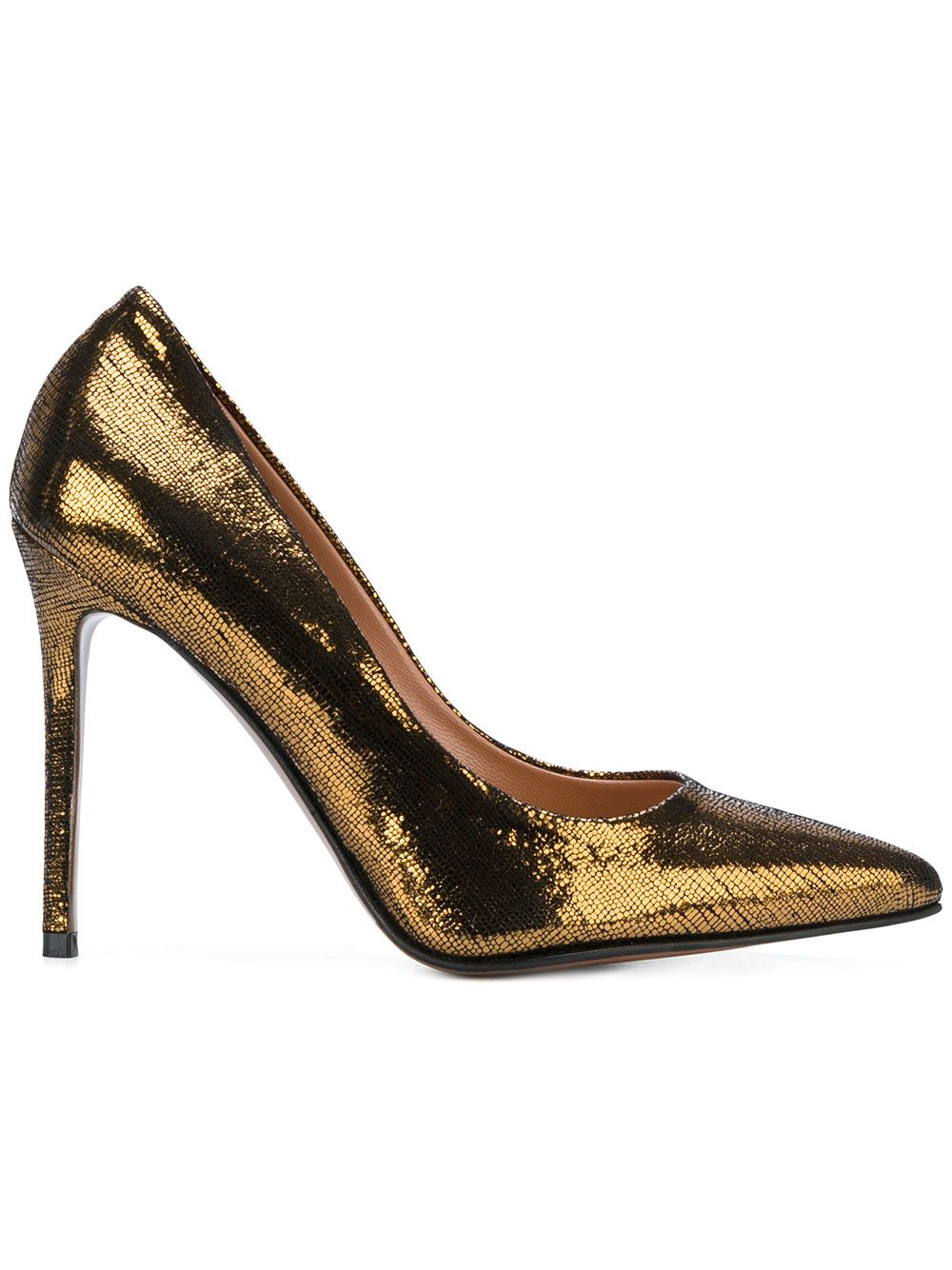 pointed toe pumps - Metallic L'autre Chose nQiKIwDsIB