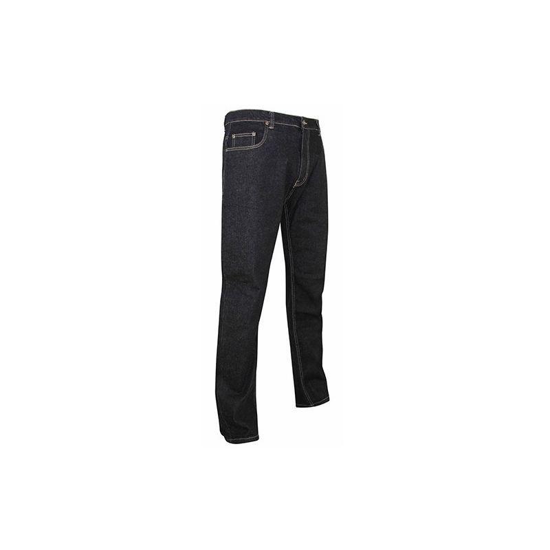 Noir Taille 50 LMA 127236 MEMPHIS Jeans Extensible