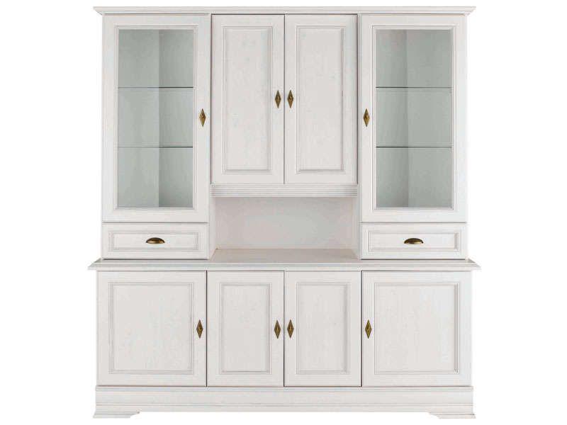 living elise conforama pinterest conforama vaisselier et le charmes. Black Bedroom Furniture Sets. Home Design Ideas