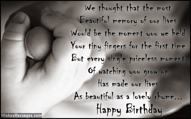 Birthday Wishes For Daughter Quotes And Messages Happy Birthday