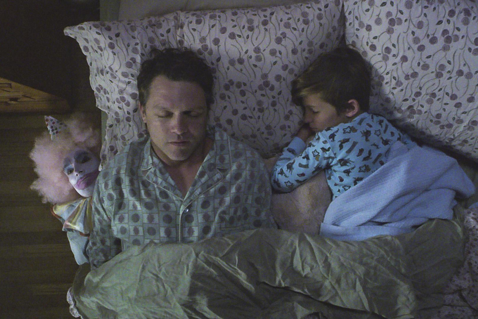 Criminal Minds season 13 episode 17 Directed by Matthew