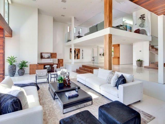 Décoration dintérieur salon- 135 idées en styles variés!