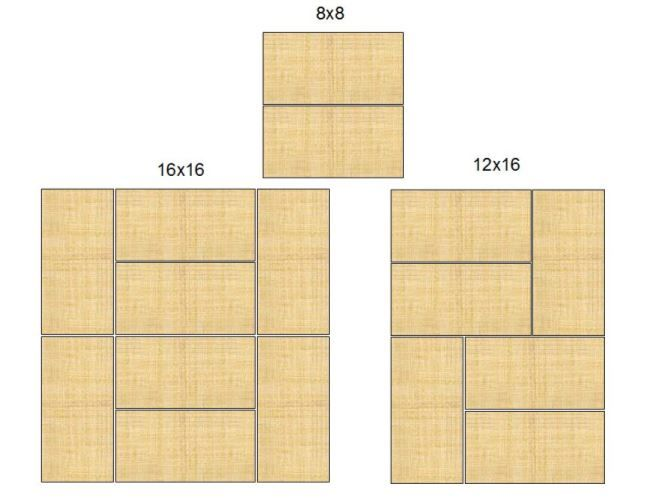 Dance Floor Sizes For Weddings Viewfloor Co