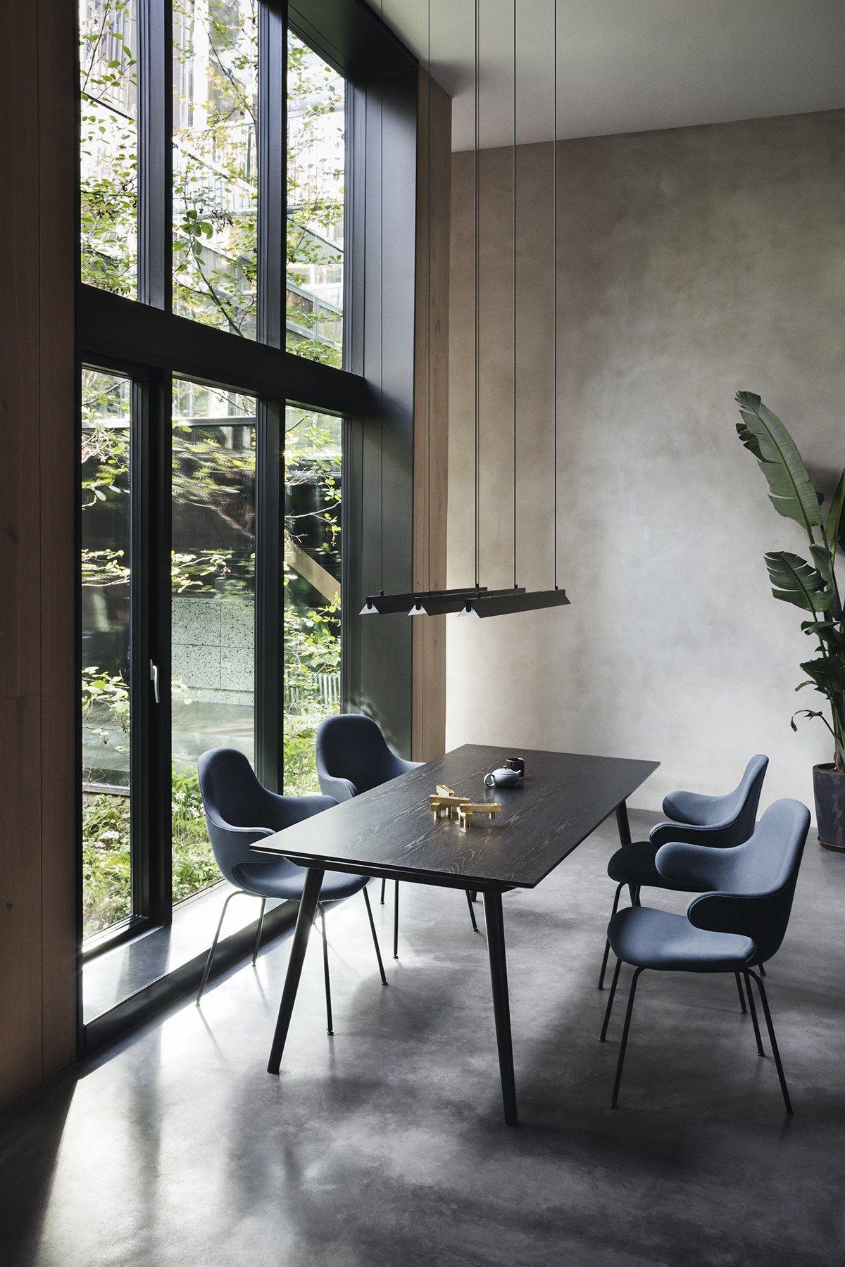 New by &Tradition | Ideas casa | Pinterest | Vivre, Pièces de ...