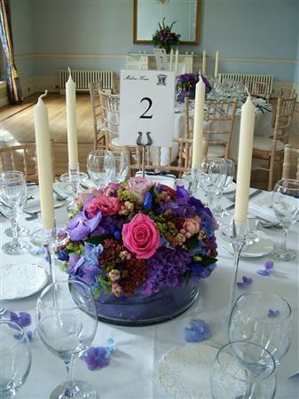 House of Elliott Flowers - Bridal Flowers