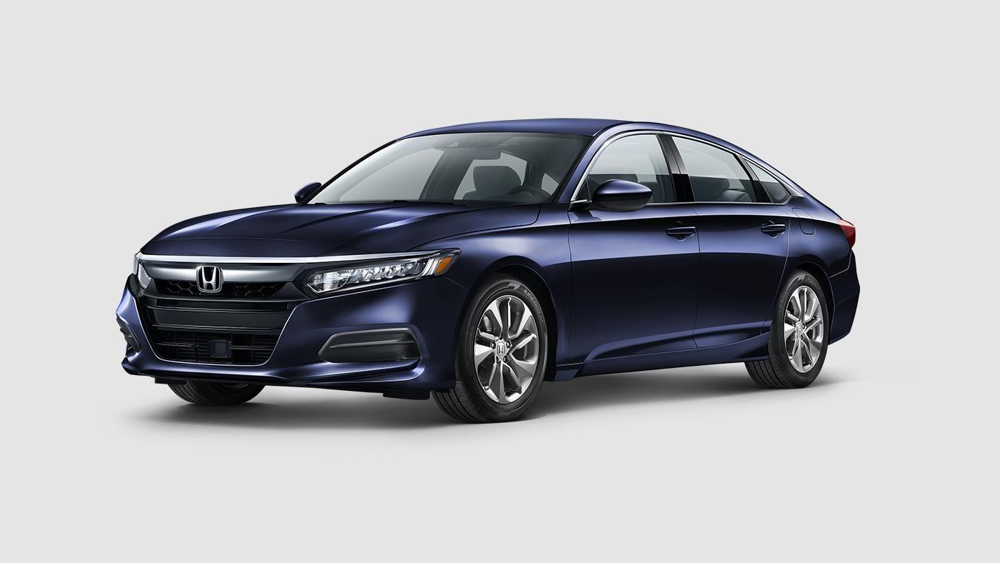 2018 honda accord redesigned midsize sedan honda your build rh pinterest com