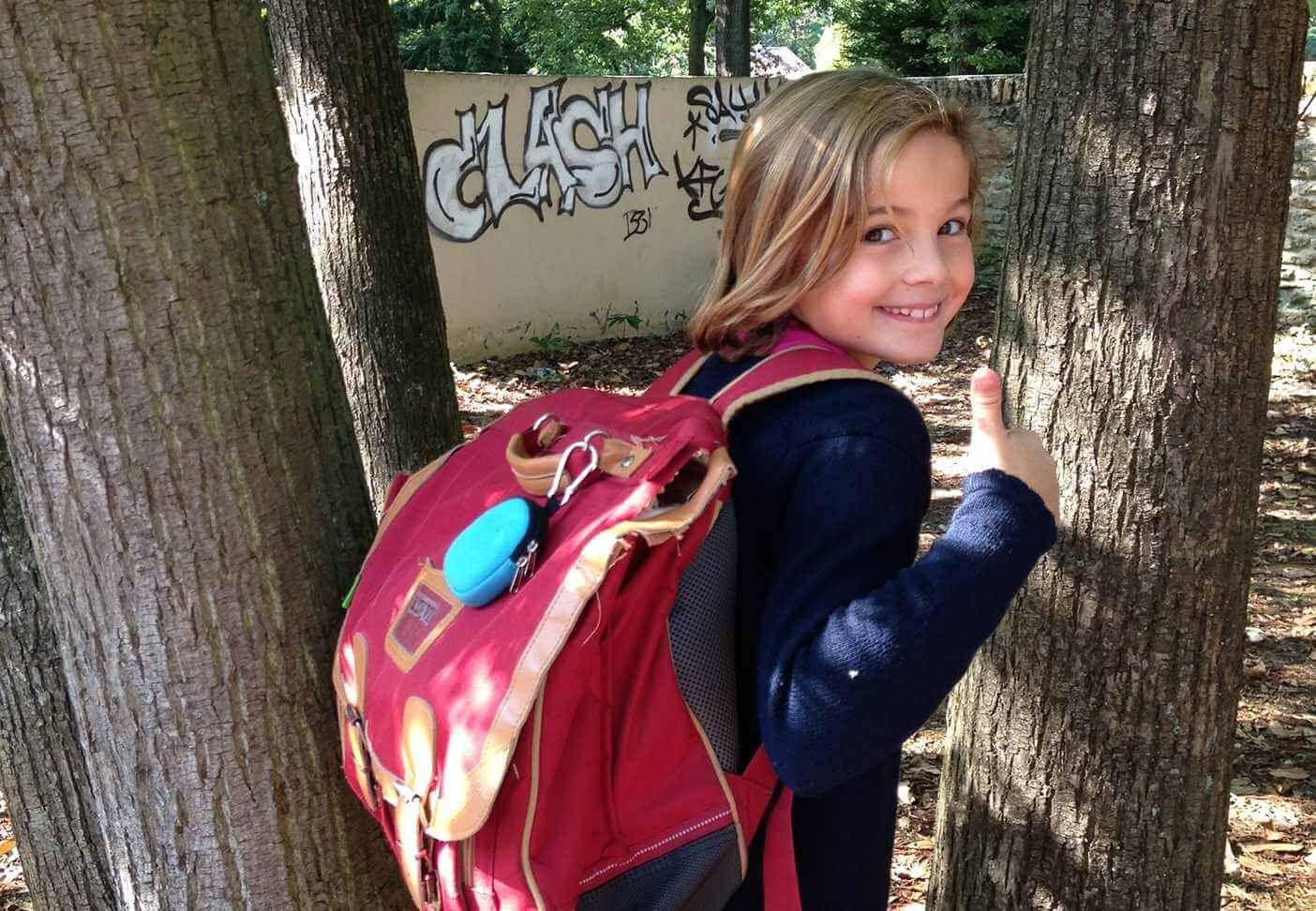 Gps Tracker Kind Erfahrungen