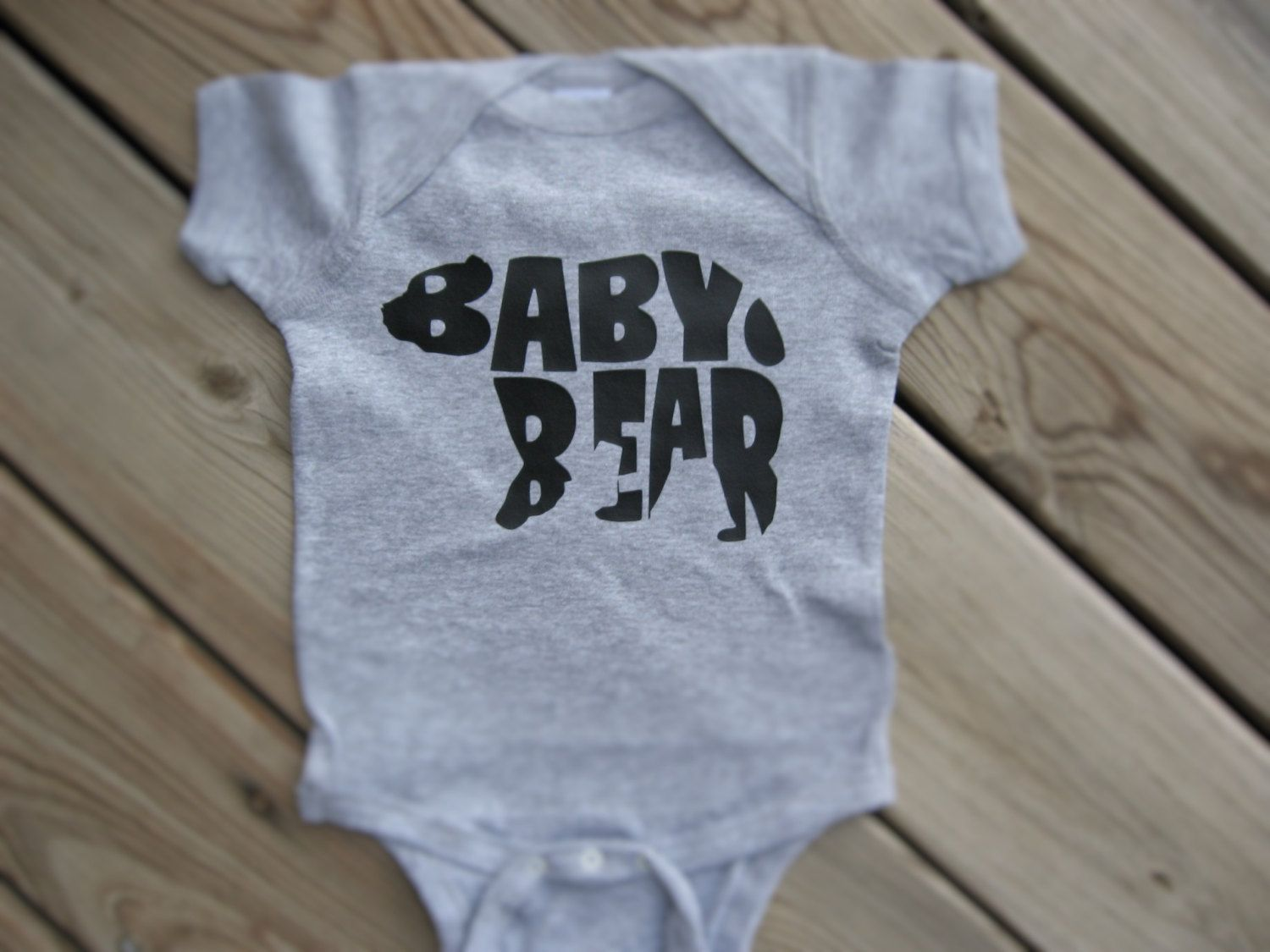 Personalized baby bear bodysuit baby bear shirt baby shower baby baby negle Images