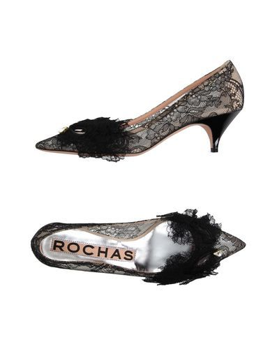 FOOTWEAR - Courts Rochas Prices For Sale Cost Cheap Sale Geniue Stockist D8D0Kb