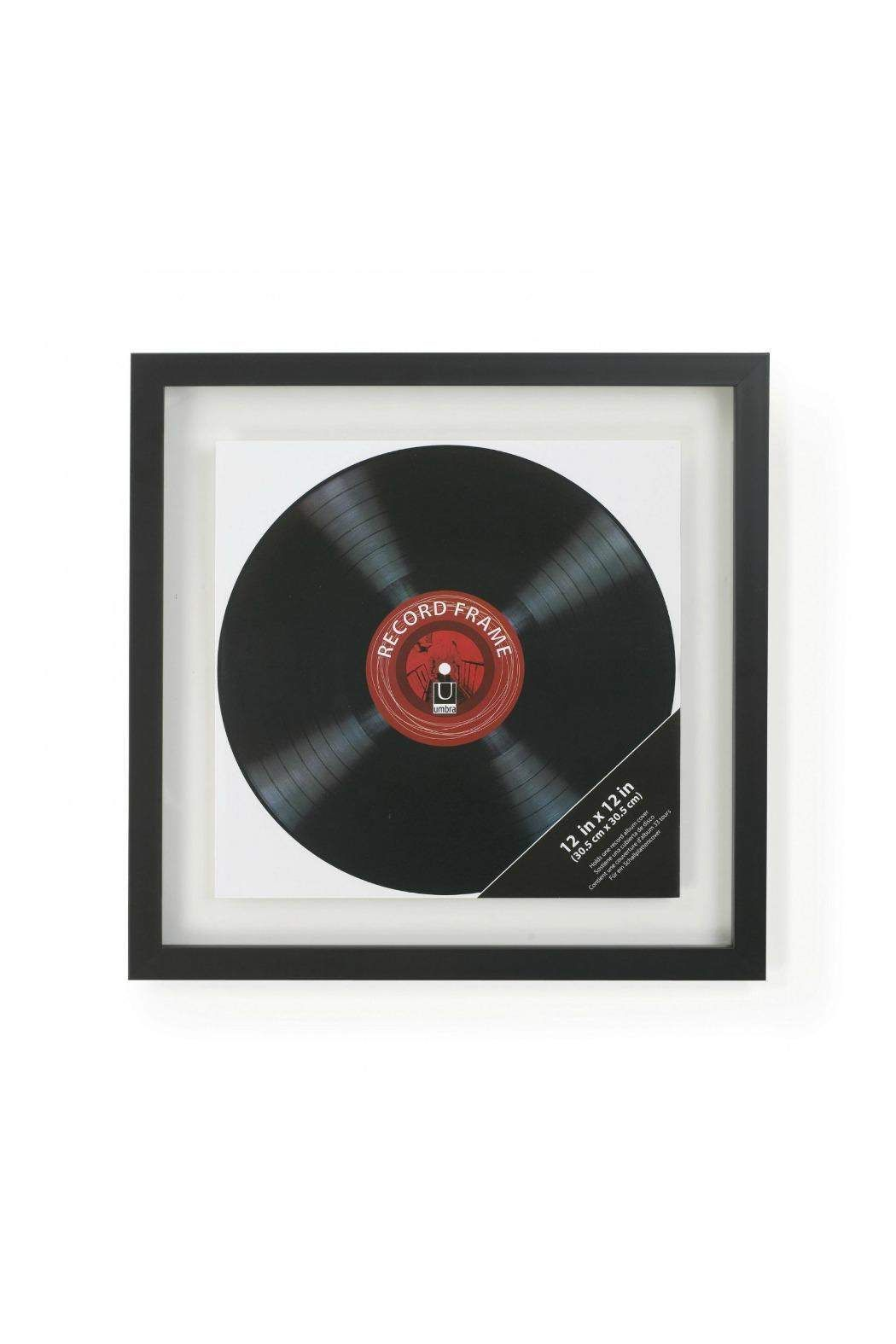 Record Frame Vinyl Record Frame Framed Records Album Frames