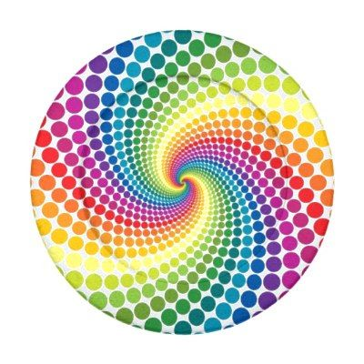 Rainbow vortex background pack of small button covers Rainbow vortex vector background. © and ® Bigstock® - All Rights Reserved. #abstract #artistic #backdrop #background #beautiful #blank #blue #bright #circle #color #colorful #conce...