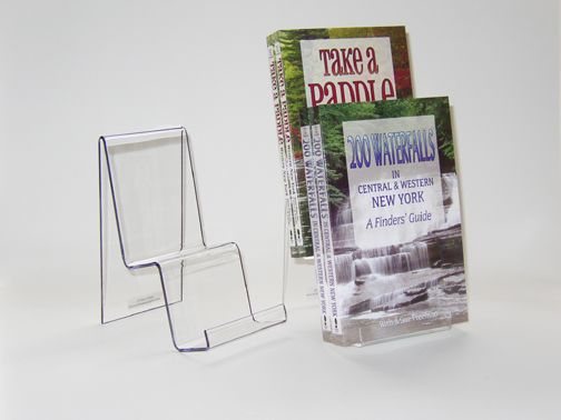 Double Tier Book Display Stand Cs3 Book Display Book Display
