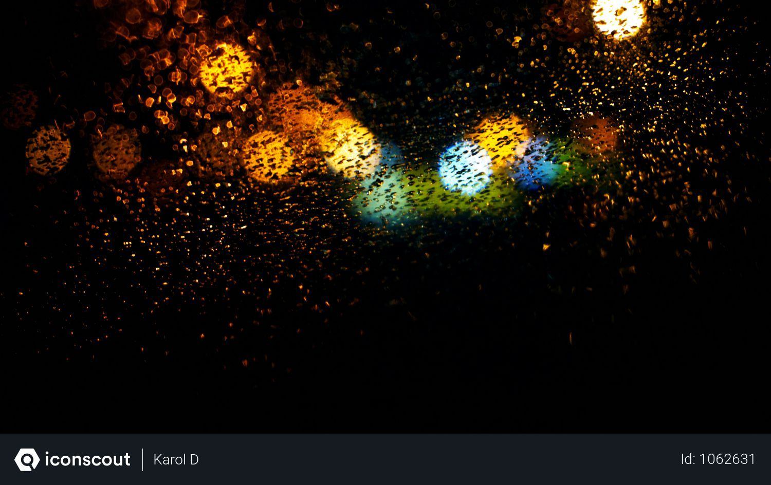 Free Rain Drops On Glass With Bokeh Photo Background Hd Wallpaper Bokeh Wallpaper Background Images Wallpapers