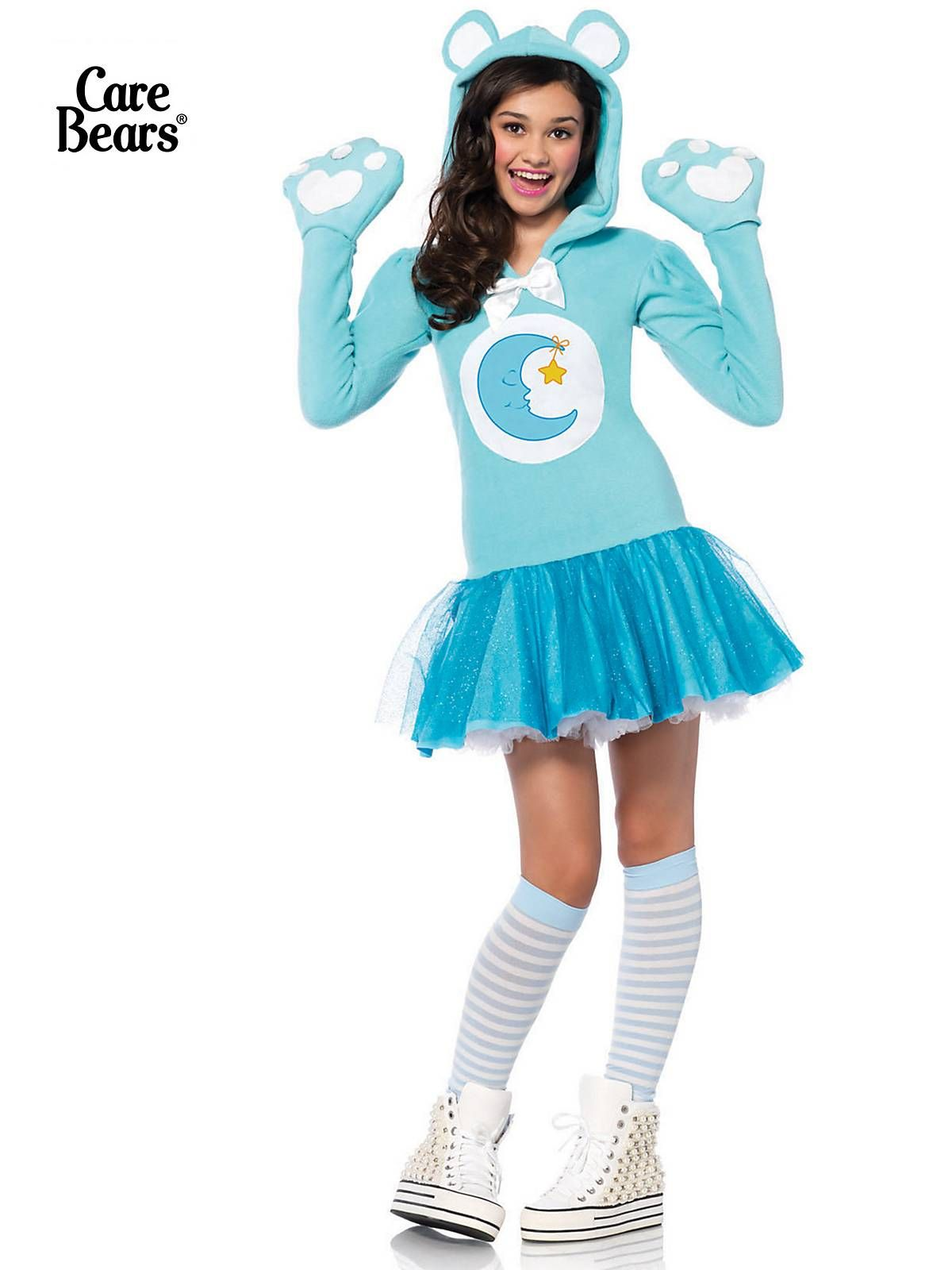Care Bears Cheer Bear Deluxe Childrens Costume -8999