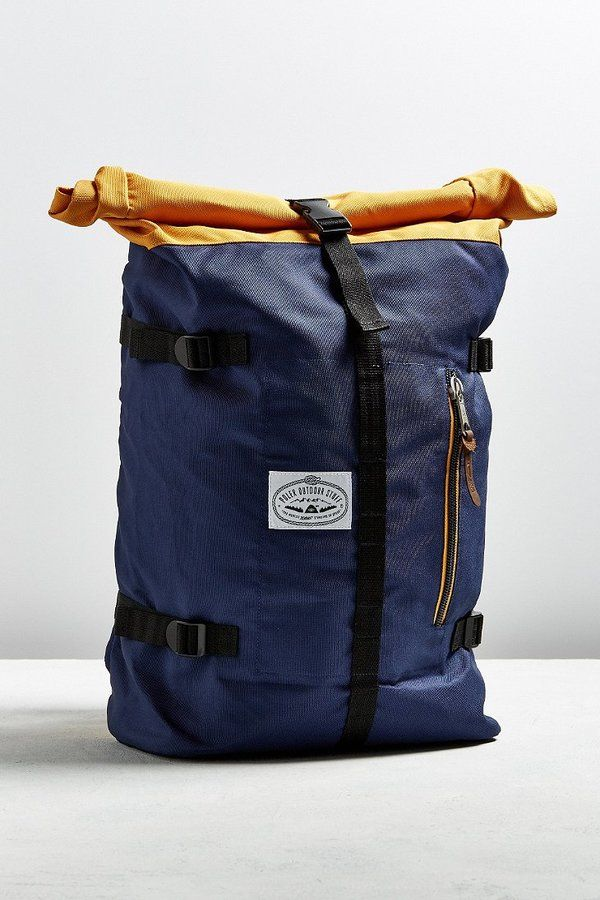 Poler X UO Classic Rolltop Backpack  987e9efb5dd67