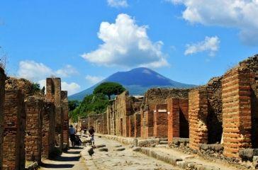Pompeï ramp in 3D