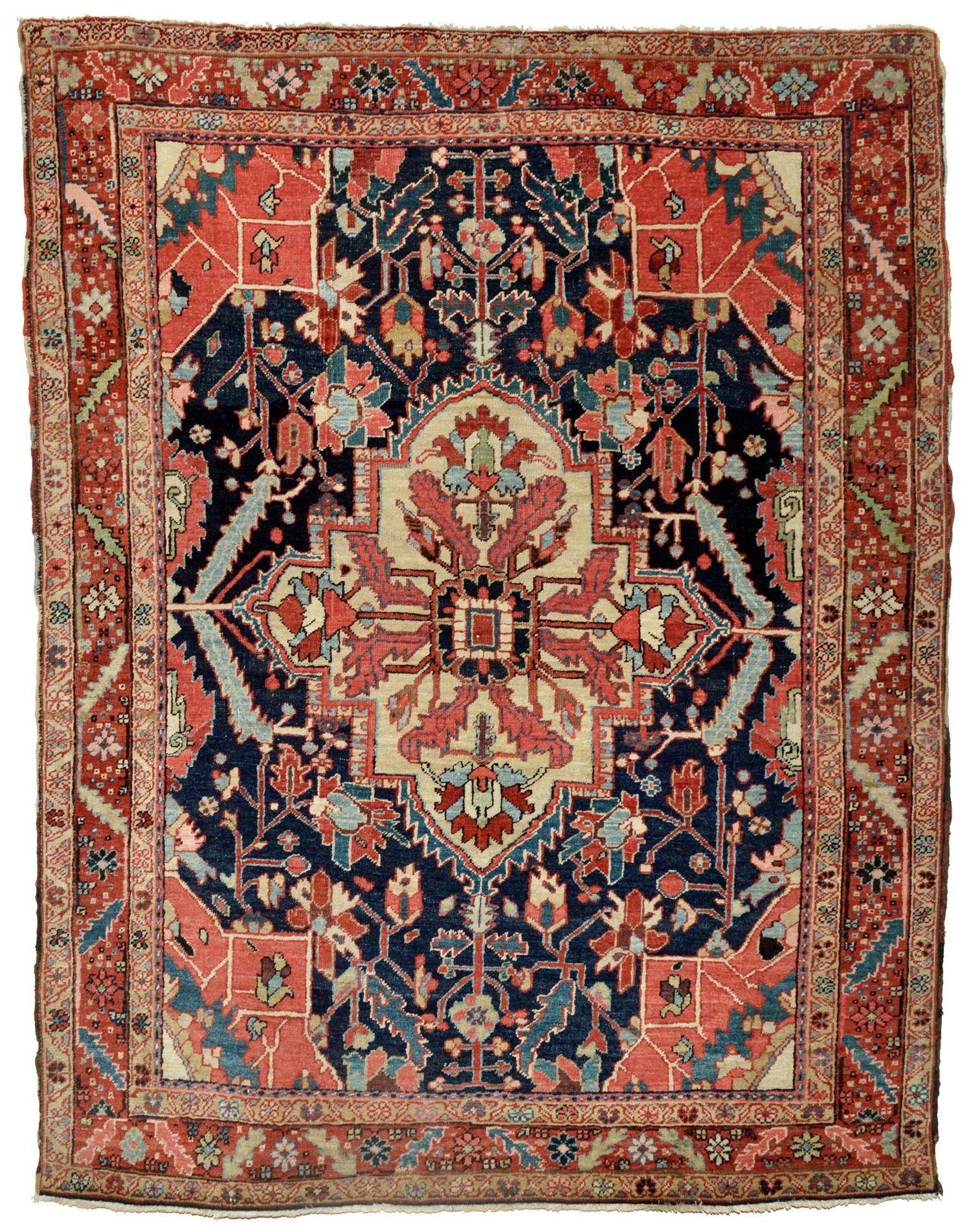 Quadrifoglio Gallery Oriental Rugs