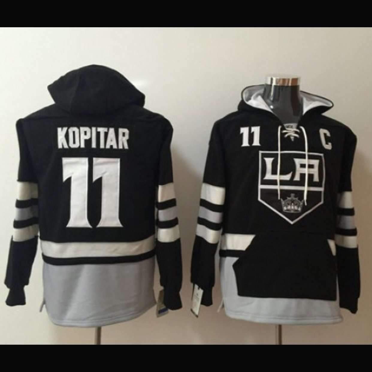 pretty nice 4eed4 10422 LA Kings NHL Hockey Team Apparel Hoodies | Products in 2019 ...