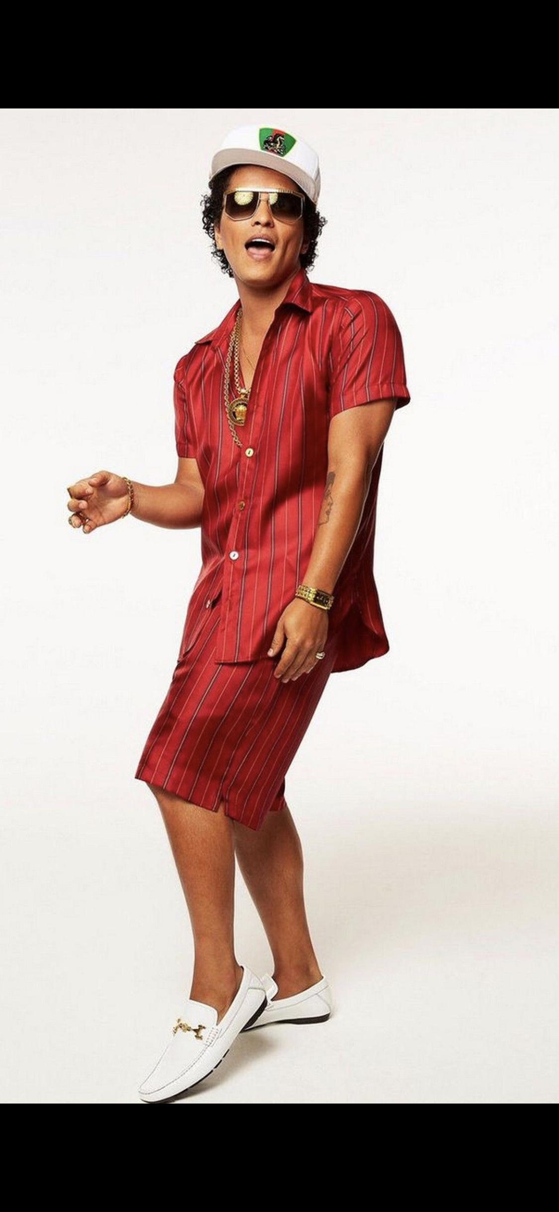 Bruno Mars Bruno Mars Style Bruno Mars Bruno Mars Costume