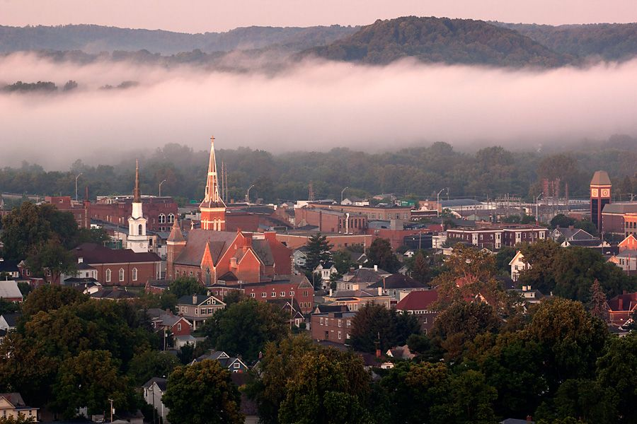 Lancaster OH | Lancaster ohio, The buckeye state, Pretty places