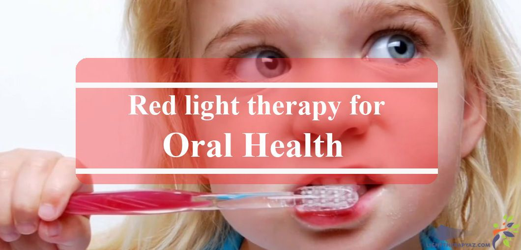 Attractive Is Red Light Therapy Revolutionary For Oral Health. Learn How To Get  Benefit From Light Therapy For Your Oral Health. Photo
