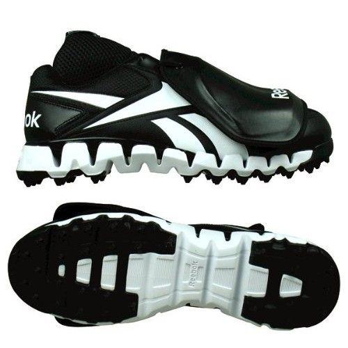 quality design 72cf4 12efa Reebok Zig Magistrate Low Mens Umpire Plate Shoe J91740 Black White
