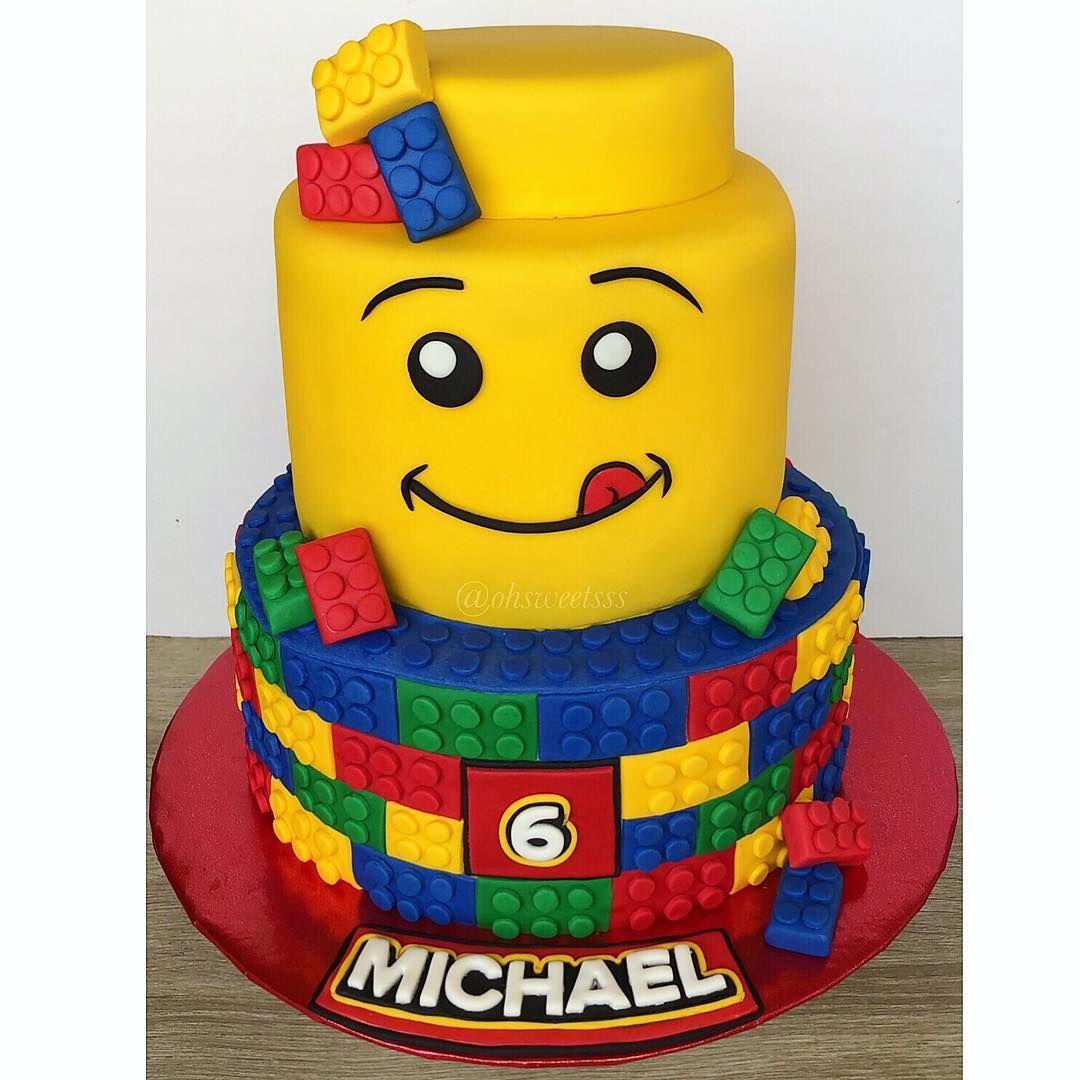 lego legocake legoland cake cakepops lasvegas