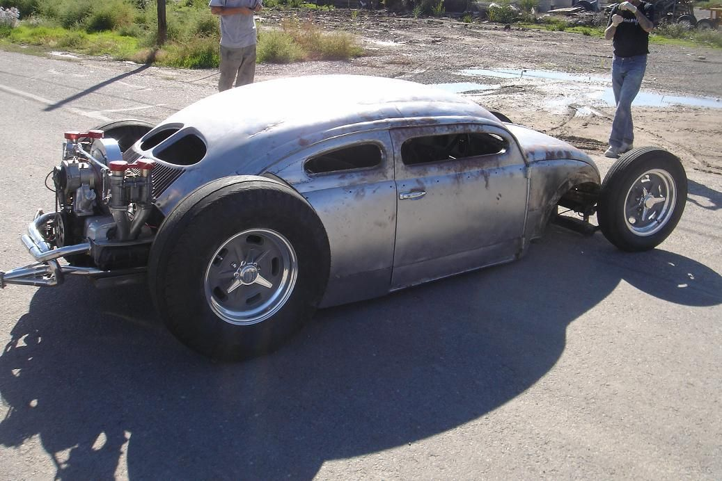 vw beetle chopped for sale - Google Search | Vehicles - Online | Rat