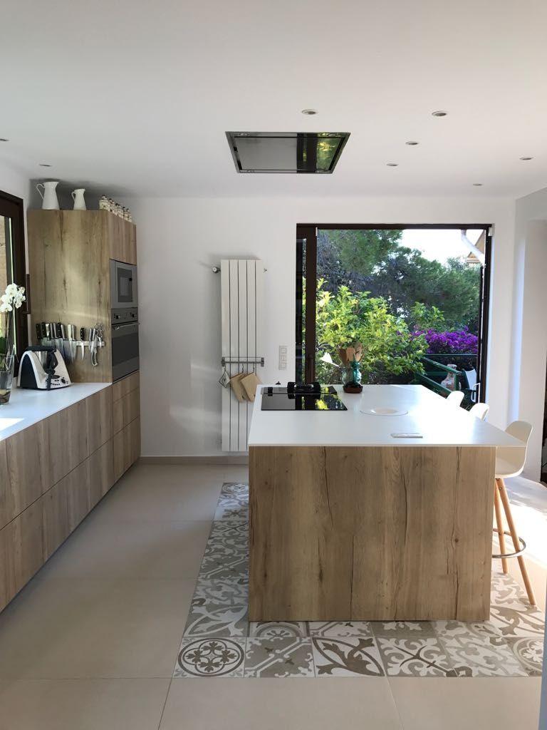 Nuestro Cliente De Palma De Mallorca Riera Estudi Cuina Ha Optado  # Muebles Riera Mallorca