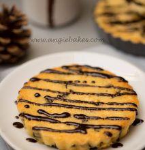 Tvarohové koláčiky s kúskami čokolády