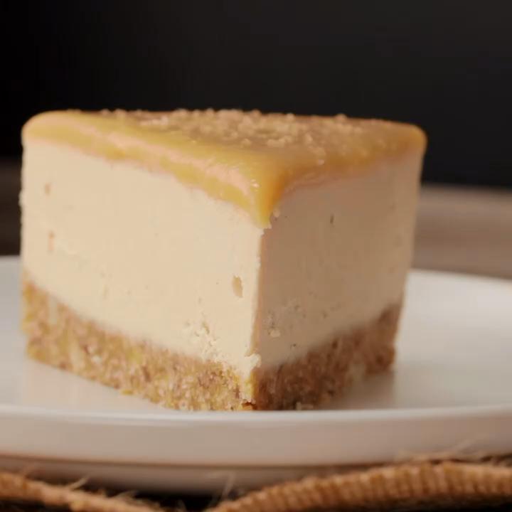 Vegan Cheesecake - Easy Vegan Recipes