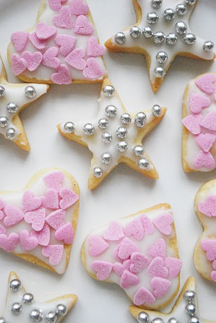 such pretty cookies!