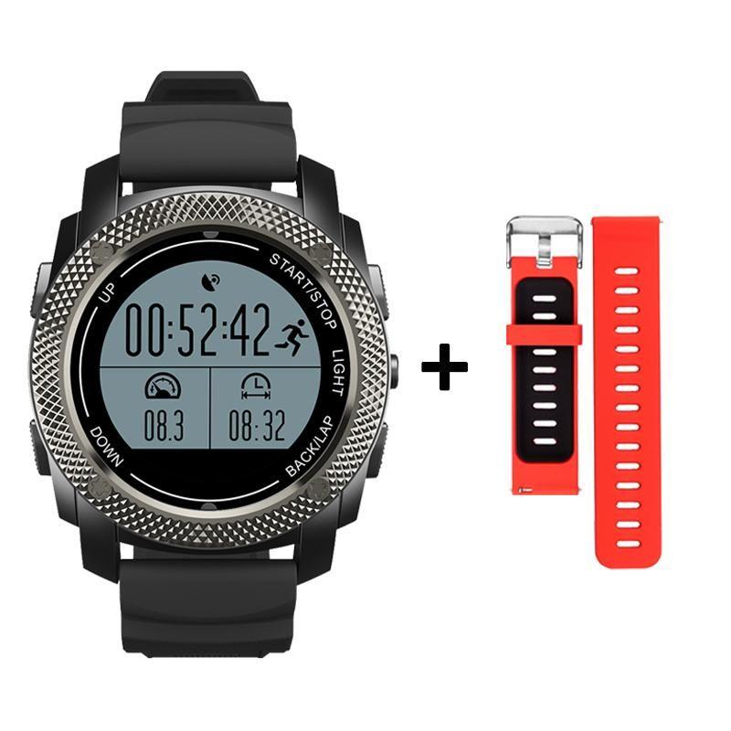 GPS Sports Watch Outdoor Sport Smart Watch Bluetooth4.0