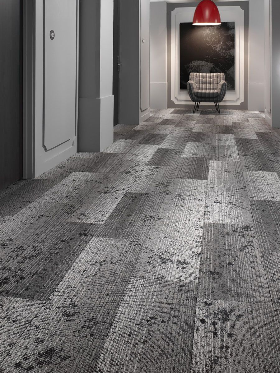 Durkan Carpet Tile Reborn Wisdom Tile 12by36 Carpet