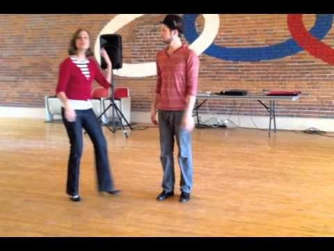 Balboa Swing Fundamentals With Come Around Swing Dance Moves Swing Dance Balboa