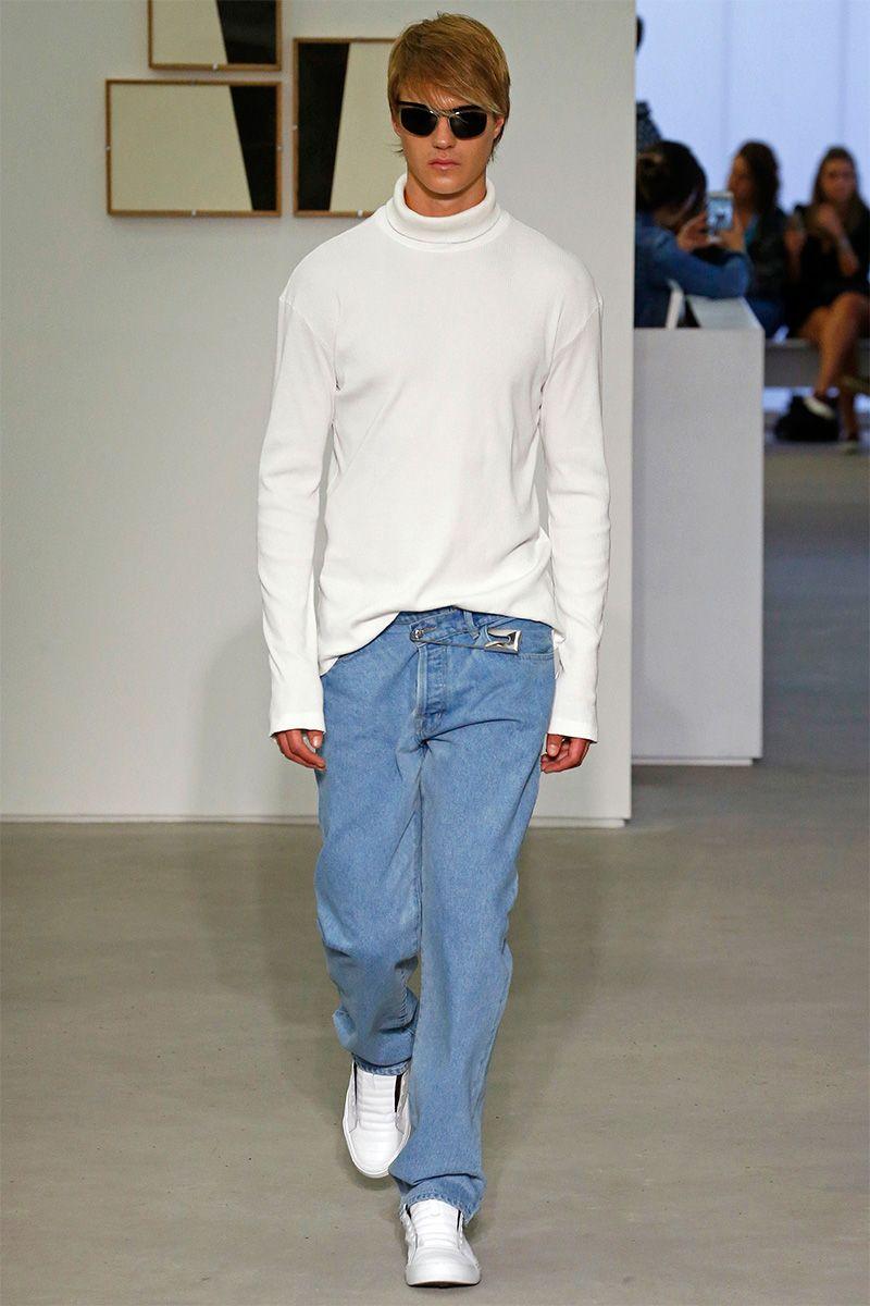 Vitorino Campos    Spring Summer 2017 Primavera Verano #Menswear #Trends #Tendencias #Moda Hombre - F.Y!