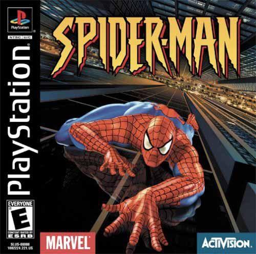Spider Man Spider Man Playstation Spiderman Playstation Games
