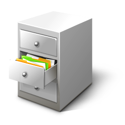 Cabifili Business Card Filing Cabinet New Small Work Business
