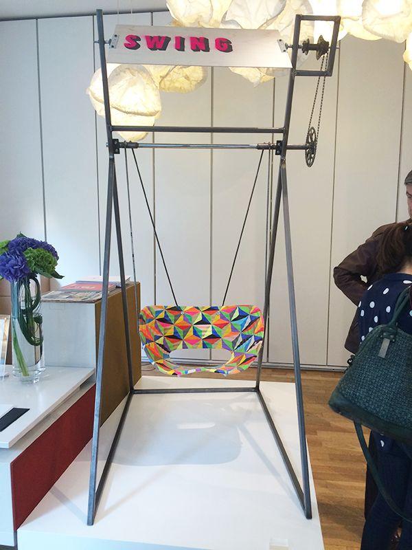Live At Clerkenwell Design Week 2014 With Vitra Ron Arad Design Ron Arad Home Decor