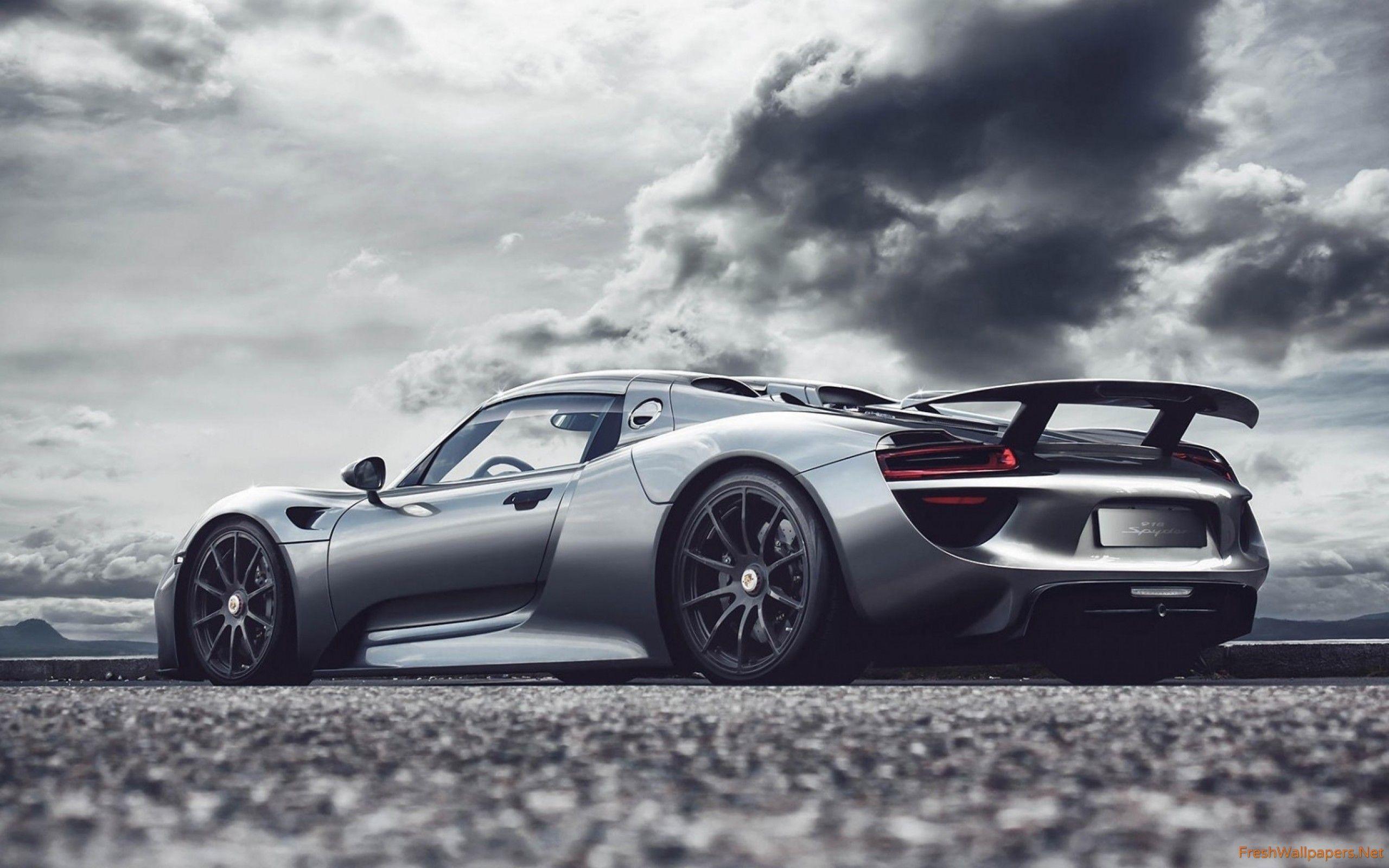 9bd2d8a47e384888a79e6336421932df Gorgeous Porsche 918 Spyder High-performance Concept Cars Trend