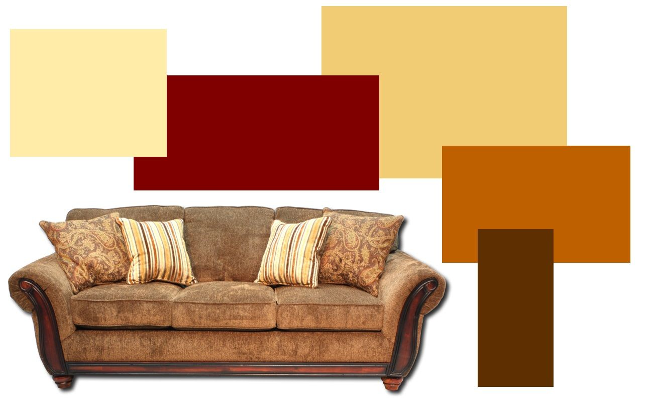 Decorating with analogous color schemes u home furniture blog