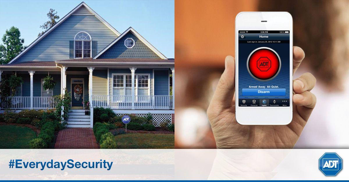 What are some of your EverydaySecurity concerns?