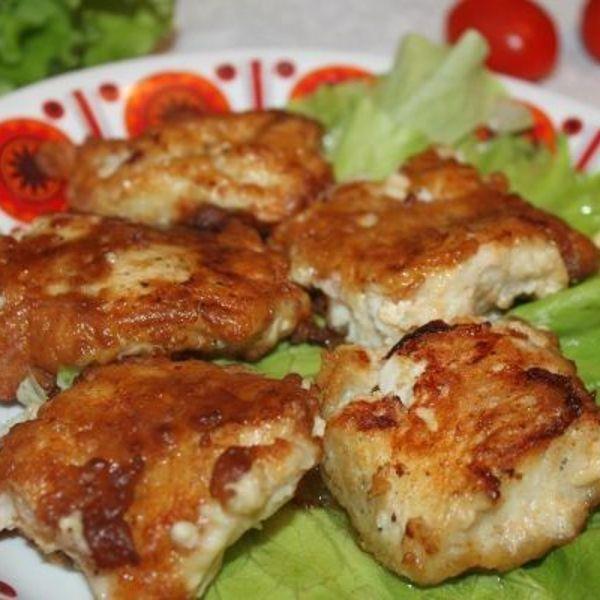 Рыба в кляре на минералке, рецепты с фото | Cooking ...