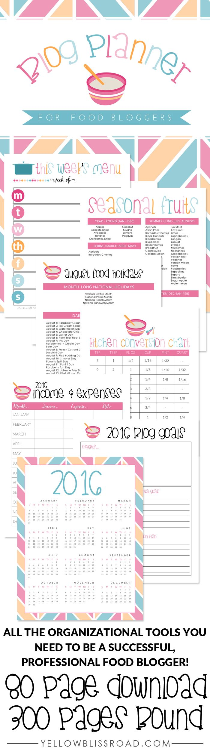 professional day planners