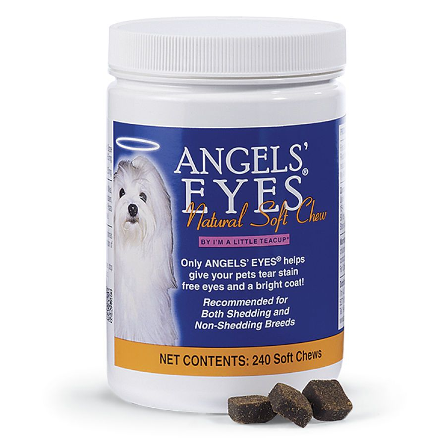 Angels Eyes Dog Tear Stain Remover Dog Tear Stains Tear Stains Cool Pets