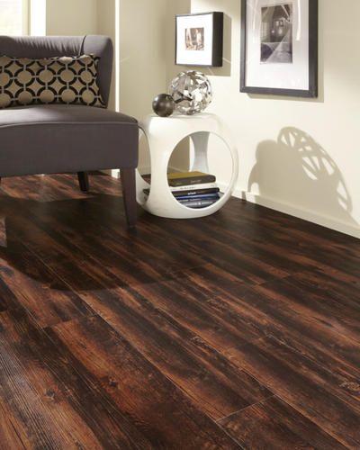 Burnished Oak By Wellmade Flooring Luxury Vinyl Plank 6 X 36 15 Sq Ft Pkg At Menards Luxury Vinyl Plank Vinyl Plank Flooring