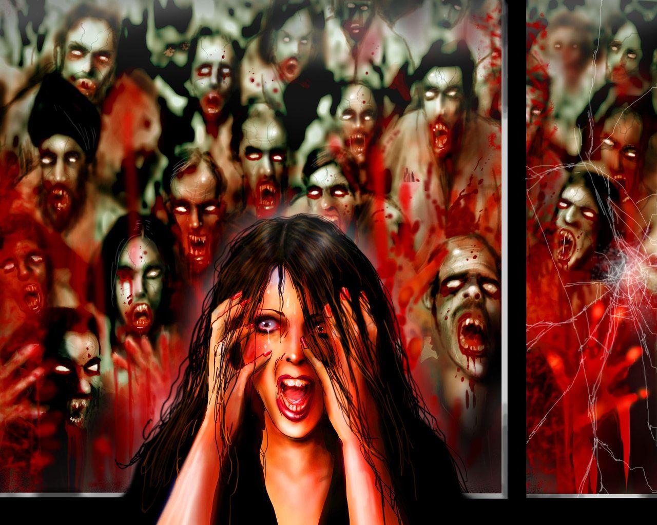 zombie movies on amazon prime 2021