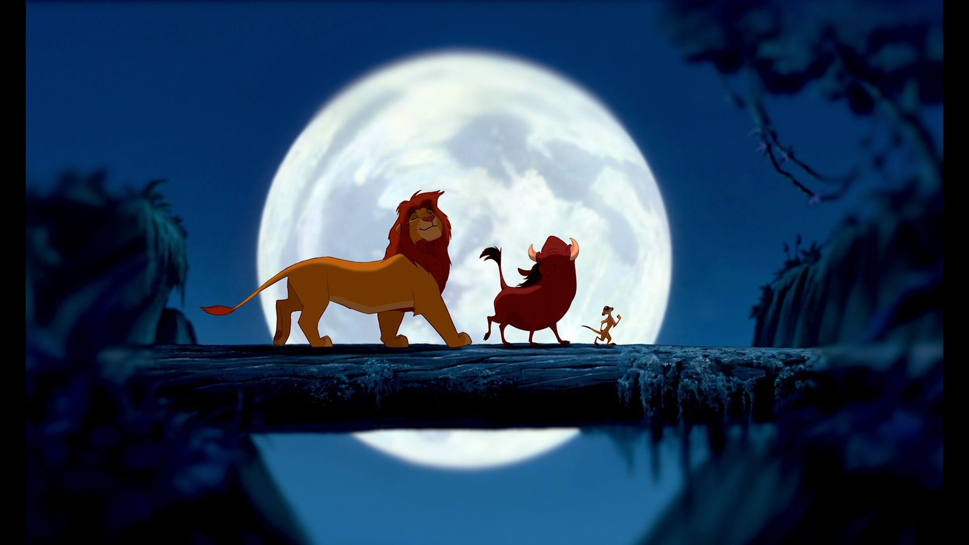Pin By Glyph On The Lion King With Images Disney Desktop